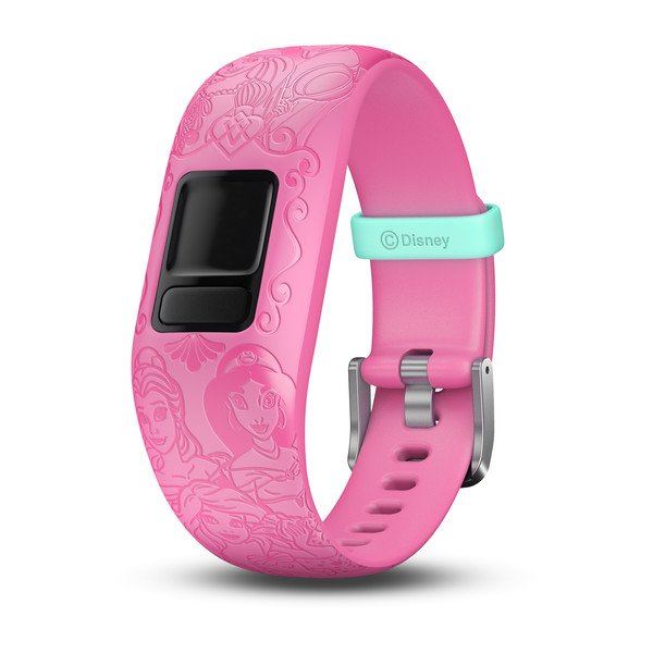 GARMIN Disney Princess Pink Band (010-12666-14)