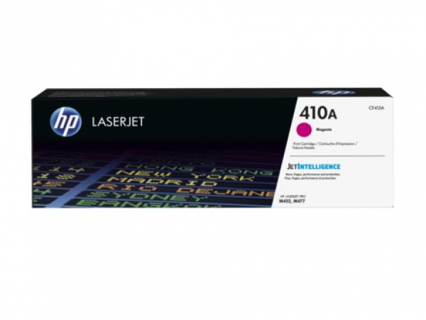 HP Toner Cartridge CF413A