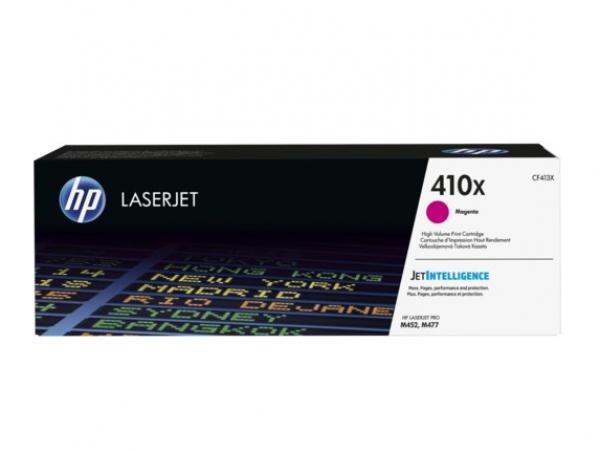 HP Toner Cartridge 410x CF413X