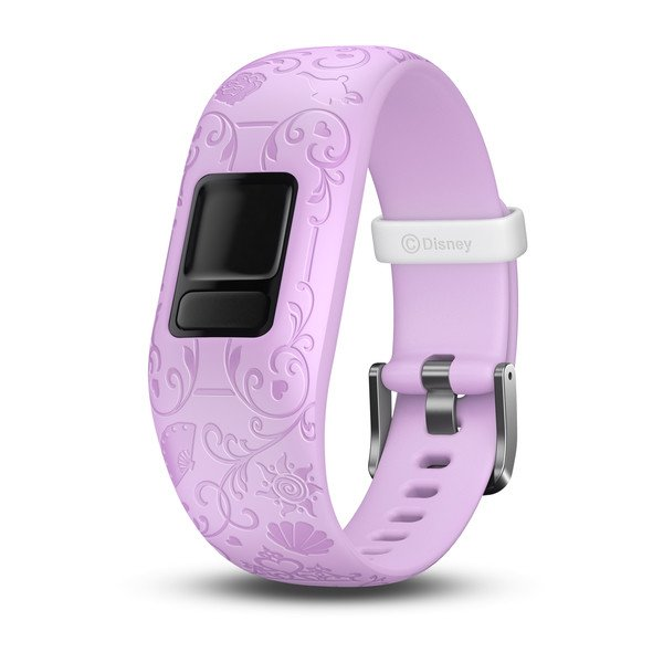 GARMIN Disney Princess Purple Band (010-12666-15)