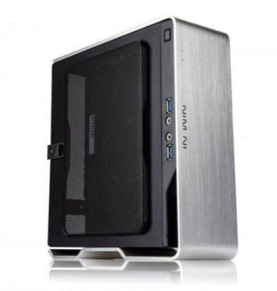 IN WIN Chopin Mini-itx Black Chassis 150w 80+ CHOPIN-BLACK