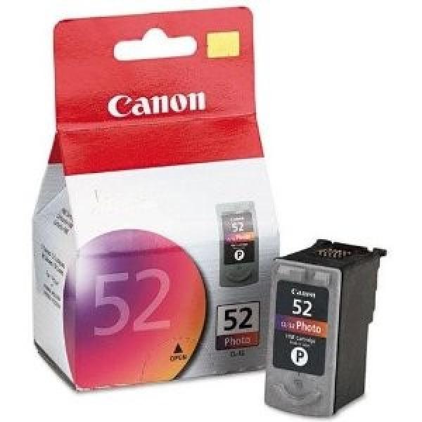 CANON Fine Colour CL52