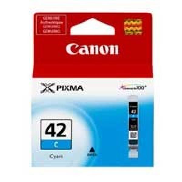 CANON Cli-42c Cyan Ink Cartridge CLI42C