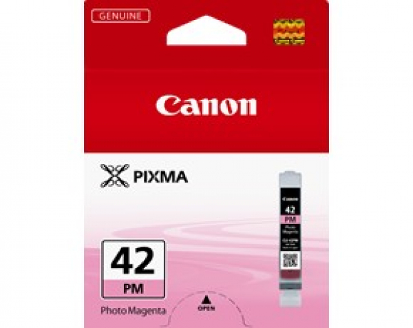 CANON Cli-42pm Photo Magenta Ink Cartridge For CLI42PM