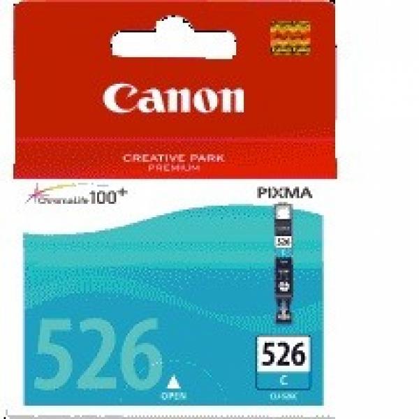 CANON Cyan Ink CLI526C