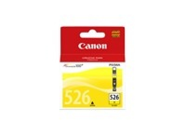 CANON Yellow Ink CLI526Y