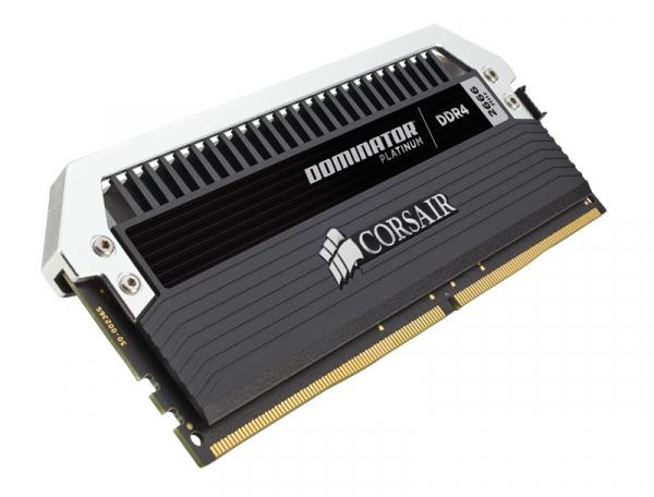 CORSAIR 32gb (4x8gb) Ddr4 2666mhz Dominator CMD32GX4M4A2666C15