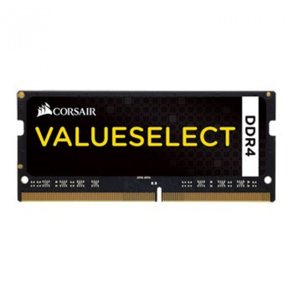 CORSAIR New 4gb (1x4gb) Ddr4 2133mhz Value CMSO4GX4M1A2133C15