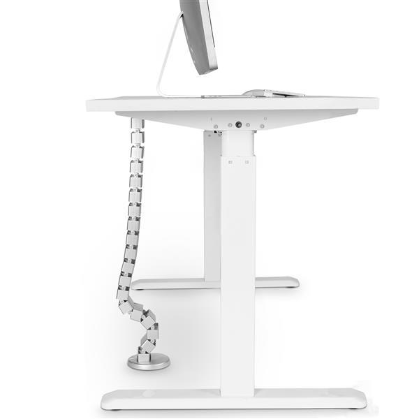 STARTECH Cable Management Spine - Adjustable & CMVBMOD