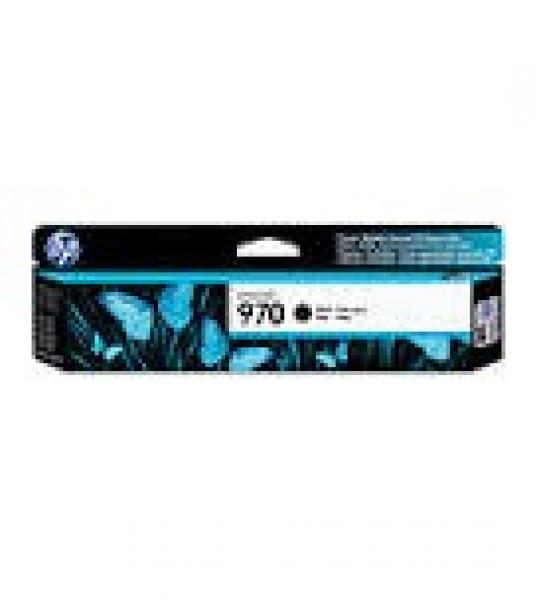 HP  970 Blk Ink Cartiridge For Officejet CN621AA