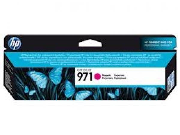 HP  971 Magenta Ink CN623AA