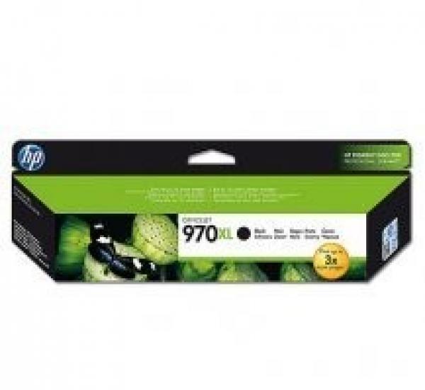 HP  970xl Blk Ink Cartridge For Officejet CN625AA