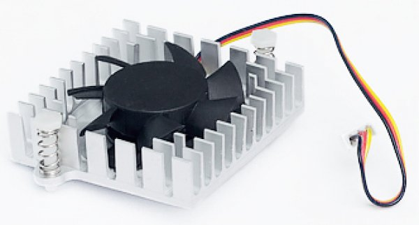 Synology Spare Part- NAS Accessories (CPU Cooler 40*40*10)