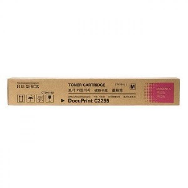 FUJI XEROX PRINTERS Dpc2255 Toner Magenta CT201162