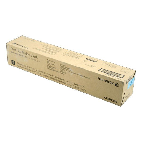 FUJI XEROX Docucentre Iv Black Toner CT201370