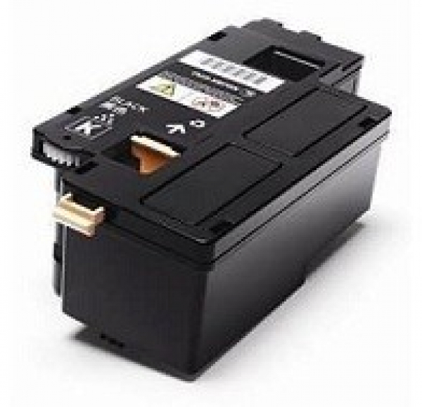 FUJI XEROX PRINTERS Black Toner (2k) For CT201591