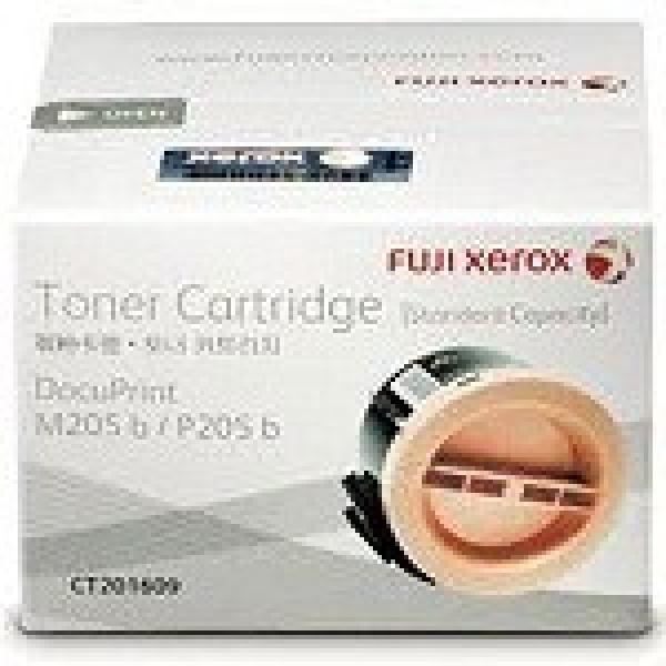 FUJI XEROX PRINTERS Black Toner CT201609