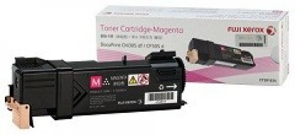 FUJI XEROX PRINTERS Magenta Toner For Dpcp305d CT201634