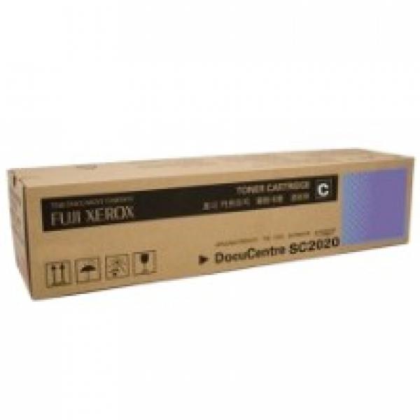 PRINTEX FUJI XEROX PRINTERS High Capacity Cyan CT202247