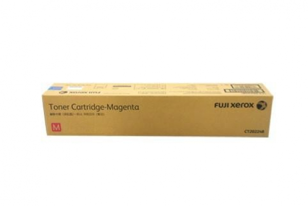 FUJI XEROX PRINTERS Magenta Toner High-yield CT202354