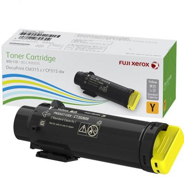FUJI XEROX PRINTERS Fxp Dpc315 Std Toner CT202609