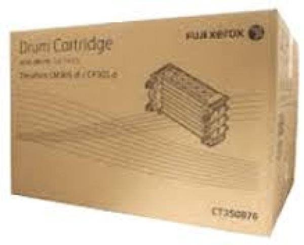 FUJI XEROX Dp455 Drum Cartridge (k) 100k ( CT350976