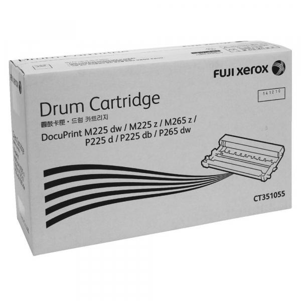 FUJI XEROX PRINTERS Drum 12000 Pages CT351055