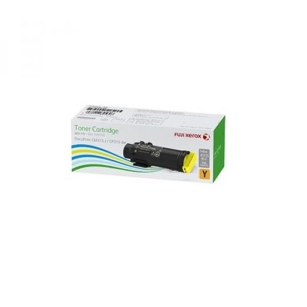 FUJI XEROX PRINTERS  Drum Cartridge Yellow 50k CT351103