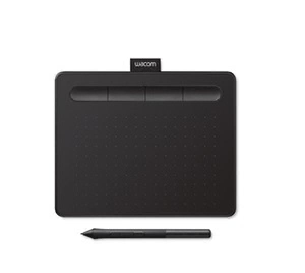 Wacom  Intuos Small Black ( Ctl-4100/k0-c )