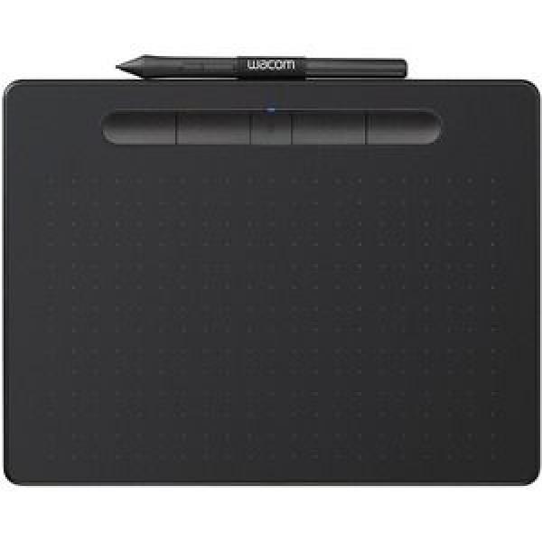 Wacom  Intuos Small Bluetooth Black ( Ctl-4100wl/k0-c )