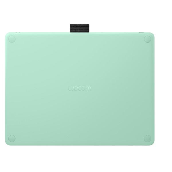 Wacom  Intuos Medium Bluetooth Pistachio ( Ctl-6100wl/e0-c )