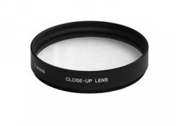 CANON Close-up Lens 52mm CU52500