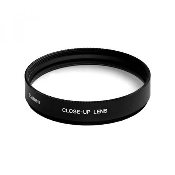 CANON Close-up Lens 72mm CU72500D
