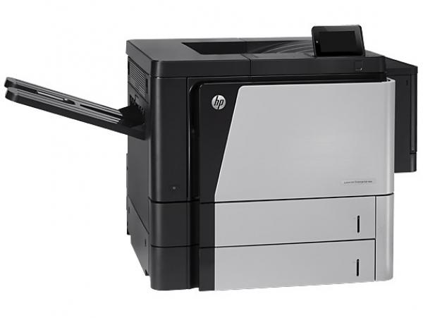 HP Laserjet Ent Mono Sfp M806dn CZ244A
