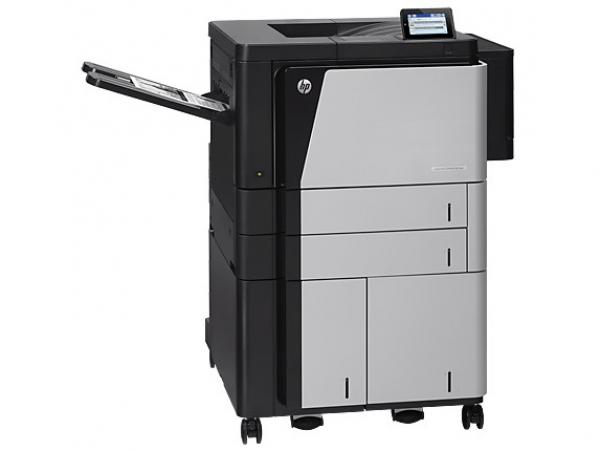 HP Laserjet Ent Mono Sfp M806x CZ245A