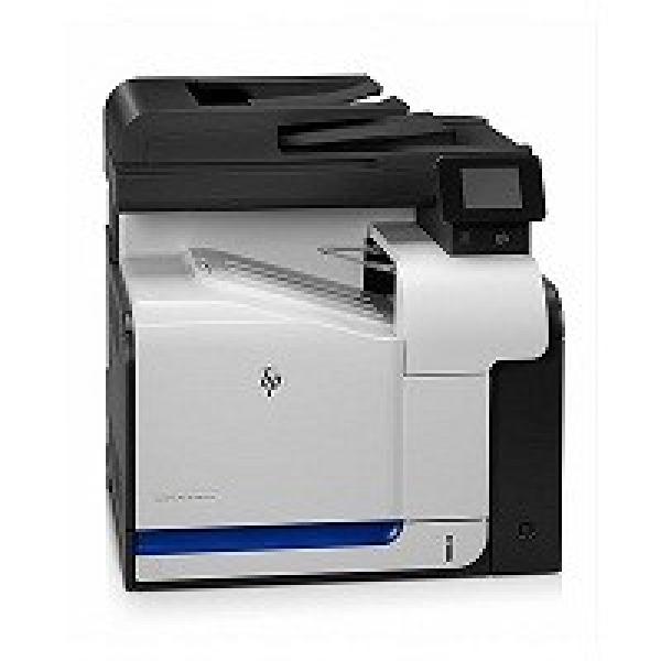 HP Laserjet Pro Clr Mfp CZ272A