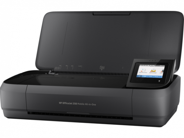 HP Officejet 250 Aio Mobile CZ992A
