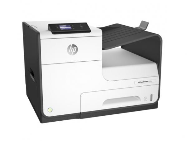 HP Pagewide Pro D3Q16D