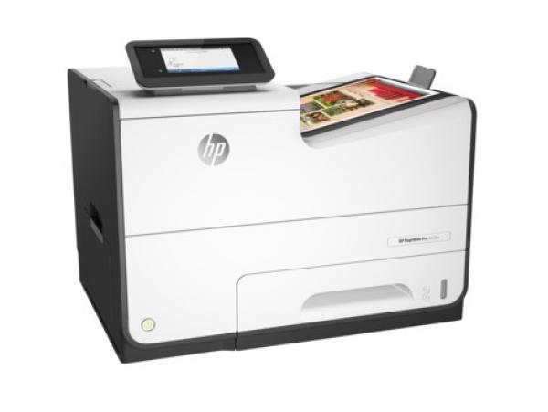 HP Pagewide Pro D3Q17D
