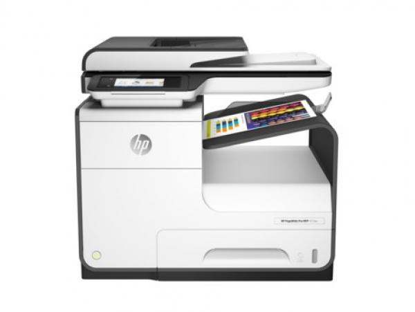 HP Pagewide Pro D3Q20D