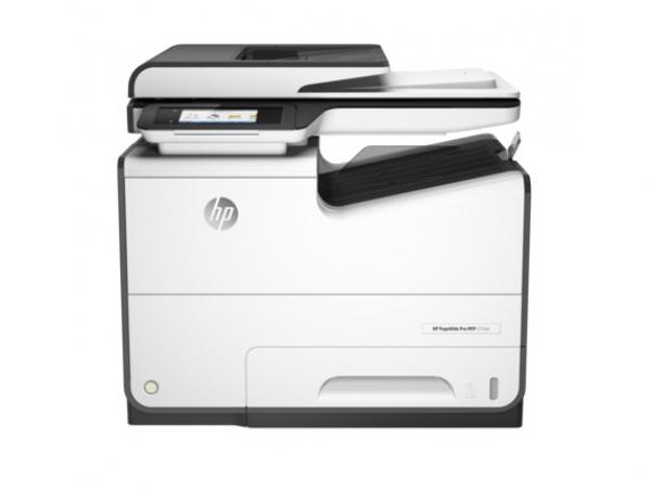 HP Pagewide Pro D3Q21D