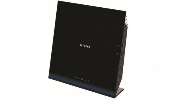NETGEAR  D6200 Wireless-ac Modem Router Gbe(4) D6200-100AUS