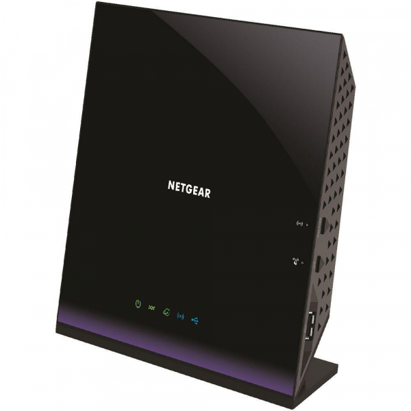 NETGEAR D6400 Ac1600 Adsl/vdsl Dual-band D6400-100AUS