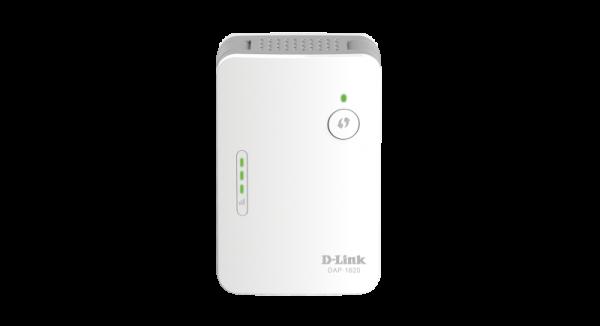 D-LINK Ac1200 Wi-fi Range Extender ( Dap-1620 DAP-1620
