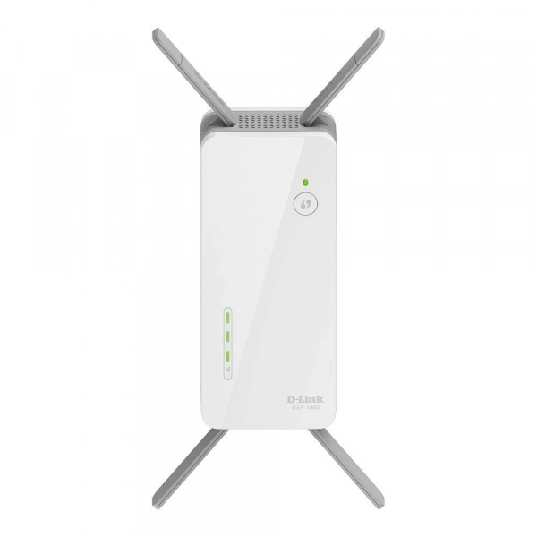 D-Link Wireless AC2600 Repeater/Access Point (Dap-1860)