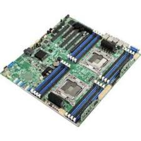 INTEL Server Board S2600cw2r Disti 5 DBS2600CW2R