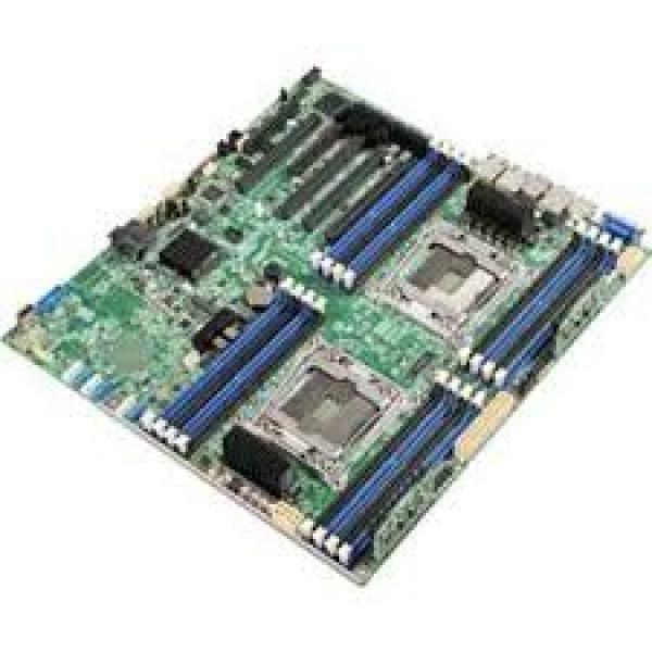 INTEL Server Board S2600cw2r Disti 5 DBS2600CW2R