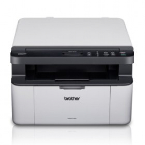 BROTHER A4 Mono Mfp 1yr Rtb 20ppm 16mb Ram Usb DCP-1510