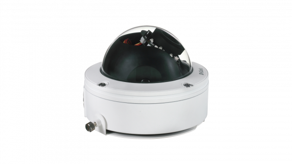 D-LINK 5megapixel Daynight Dome Network Camera - DCS-6517