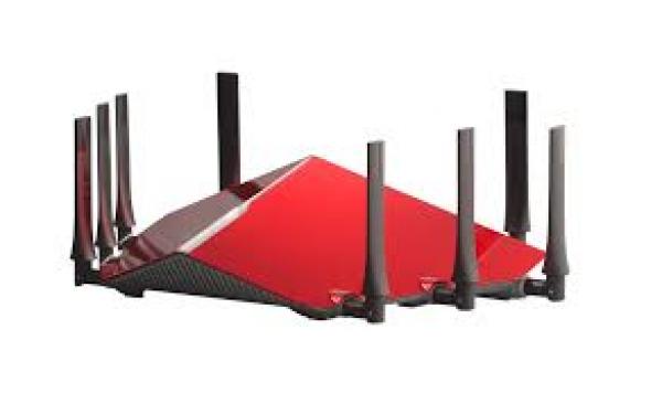 D-LINK Ac5300 Mu-mimo Ultra Wi-fi Router ( DIR-895L
